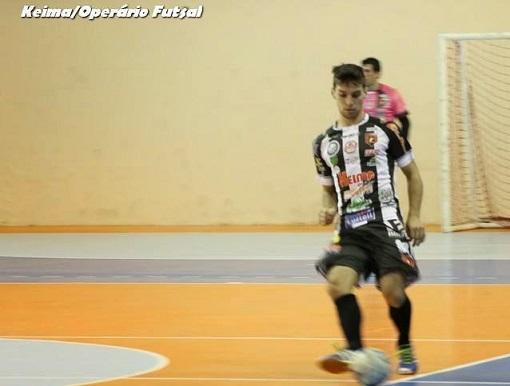 O São José dos Pinhais Futsal segue com seu processo de montagem do elenco  para a próxima temporada. A diretoria confirmou 2c835fc01bdeb