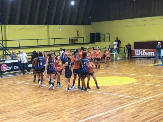 FotoCamilaCosta 2 560x420 - Com apoio da torcida, São Bernardo/Instituto Brazolin/Unip vence a primeira partida na LBF