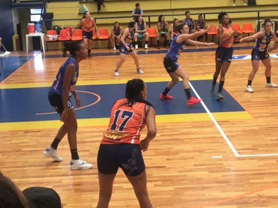 FotoCamilaCosta 3 560x420 - Com apoio da torcida, São Bernardo/Instituto Brazolin/Unip vence a primeira partida na LBF