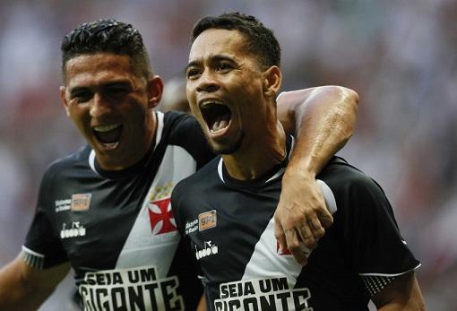 Vasco vence Fluminense e termina primeira fase da Taça Guanabara com ... 65b60ef23b00e